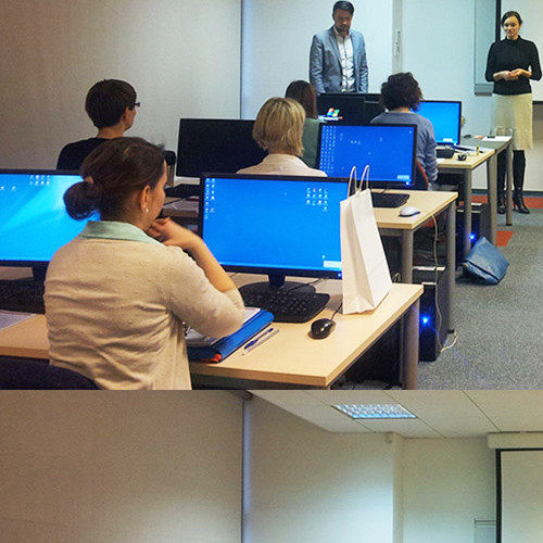 II edycja Projektu Kobiety w IT – Testerki Oprogramowania