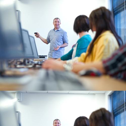 Egzamin zaliczony – czas na praktyki w firmach IT!